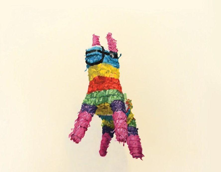 Piñata Theory & Poetic Possibility