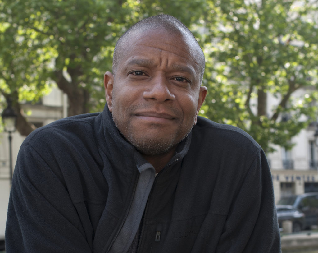 On Craft: Interview with Paul Beatty